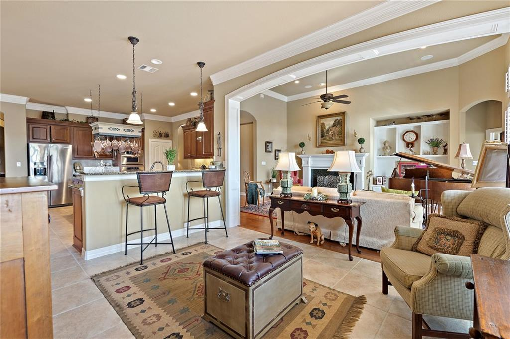 ActiveUnderContract | 13216 Country Trails Lane Austin, TX 78732 17