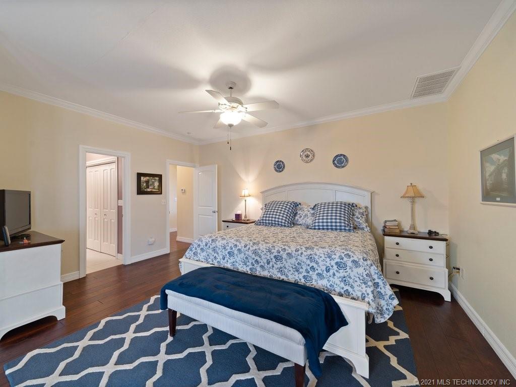 Off Market | 13443 Wells Drive Sperry, Oklahoma 74073 25