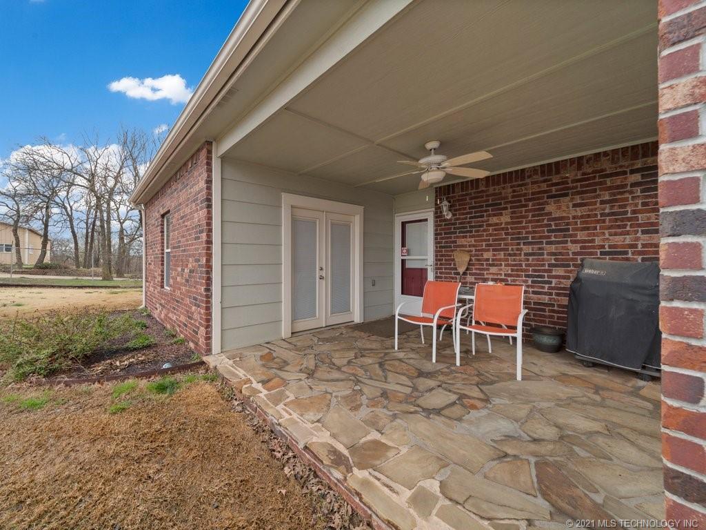 Off Market | 13443 Wells Drive Sperry, Oklahoma 74073 34