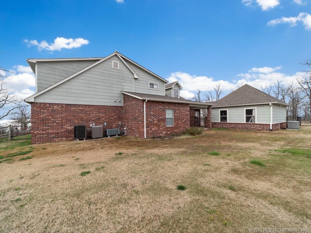 Off Market | 13443 Wells Drive Sperry, Oklahoma 74073 36