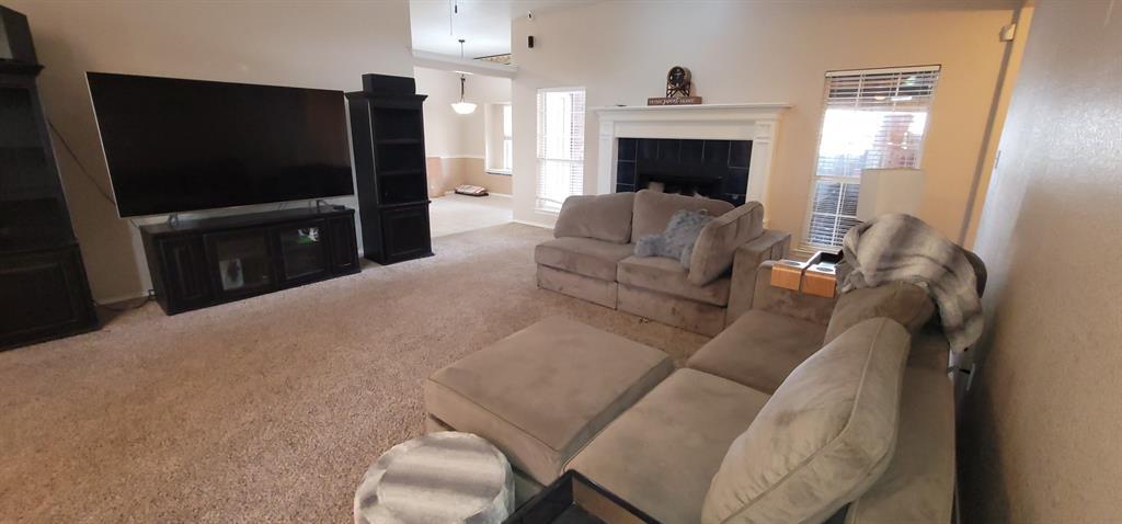 Active Option Contract | 5102 Holly Way Abilene, Texas 79606 10