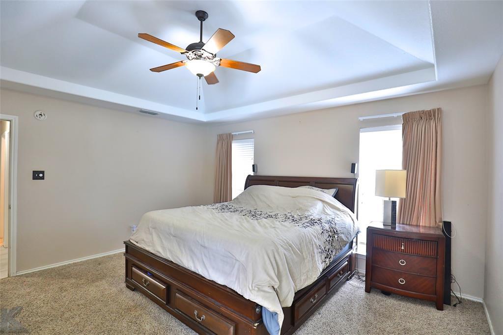 Active Option Contract | 5102 Holly Way Abilene, Texas 79606 12