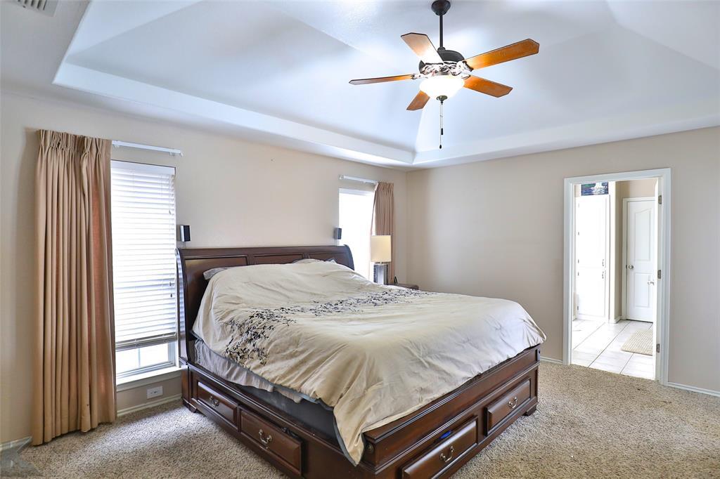 Active Option Contract | 5102 Holly Way Abilene, Texas 79606 13