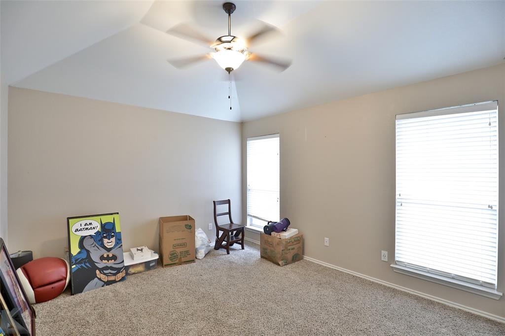 Active Option Contract | 5102 Holly Way Abilene, Texas 79606 17