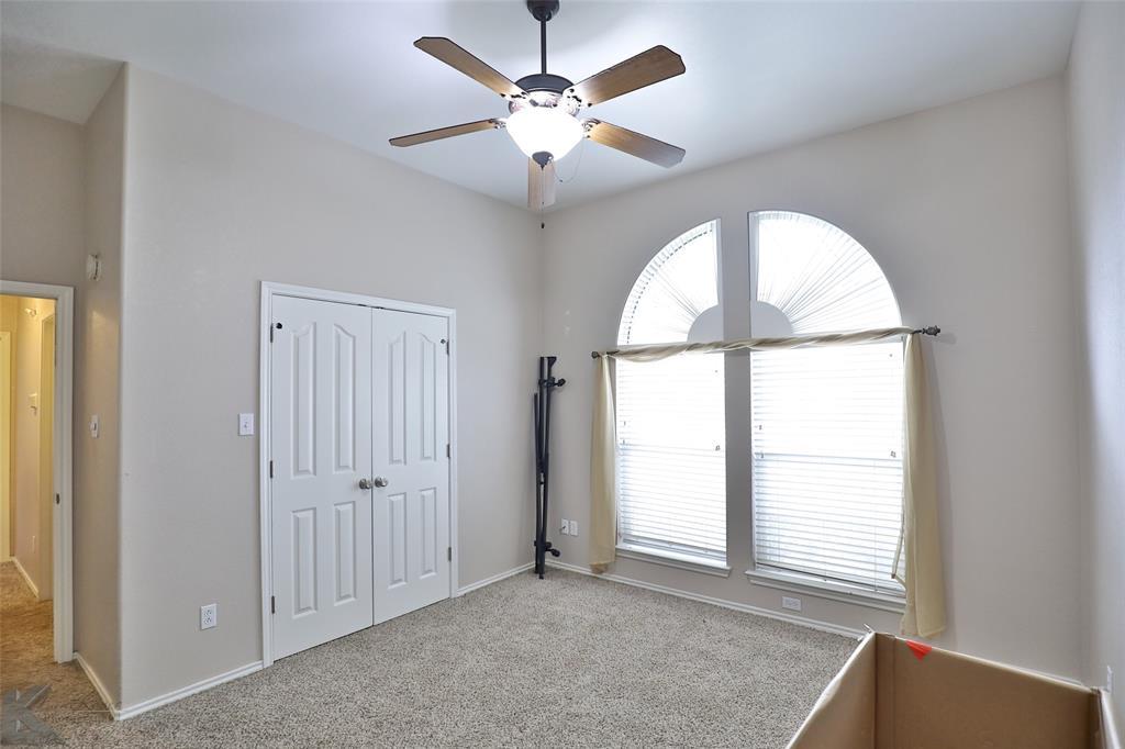 Active Option Contract | 5102 Holly Way Abilene, Texas 79606 20