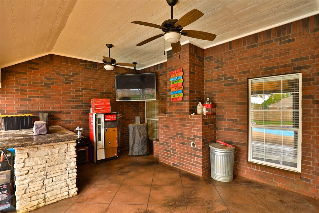 Active Option Contract | 5102 Holly Way Abilene, Texas 79606 21