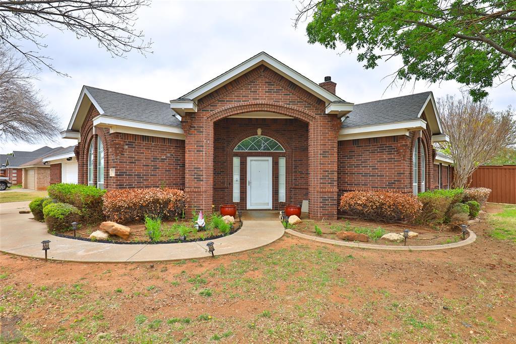 Active Option Contract | 5102 Holly Way Abilene, Texas 79606 2