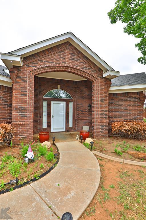 Active Option Contract | 5102 Holly Way Abilene, Texas 79606 3