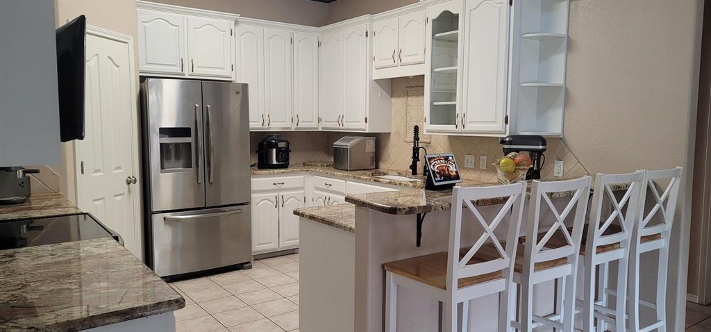 Active Option Contract | 5102 Holly Way Abilene, Texas 79606 5
