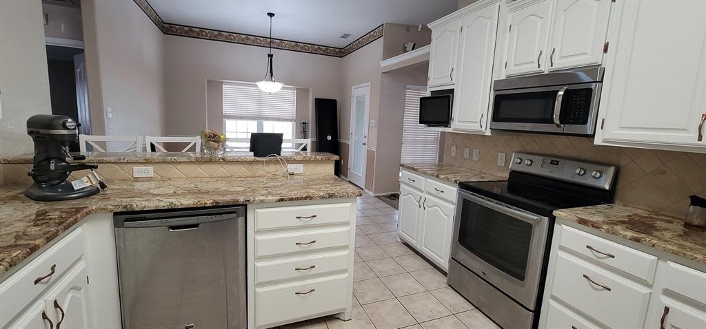 Active Option Contract | 5102 Holly Way Abilene, Texas 79606 6