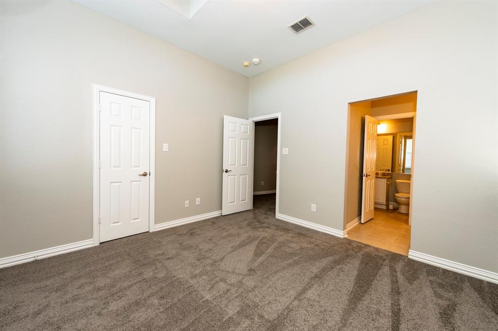 Pending | 6450 Ryeworth Drive Frisco, Texas 75035 22