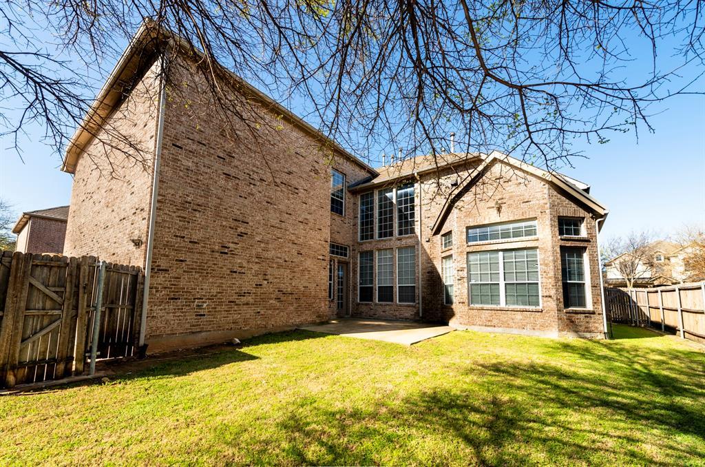 Pending | 6450 Ryeworth Drive Frisco, Texas 75035 36