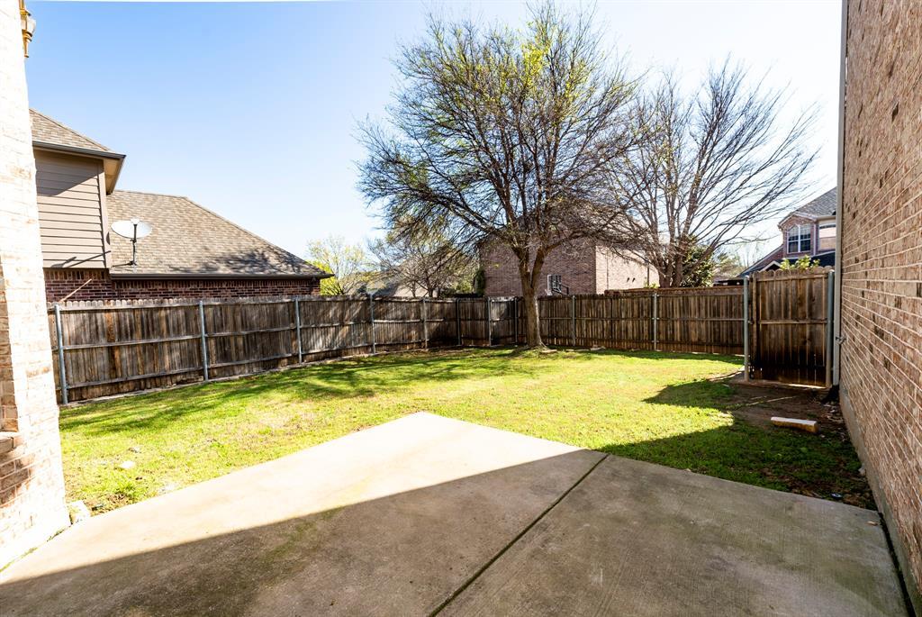 Pending | 6450 Ryeworth Drive Frisco, Texas 75035 37