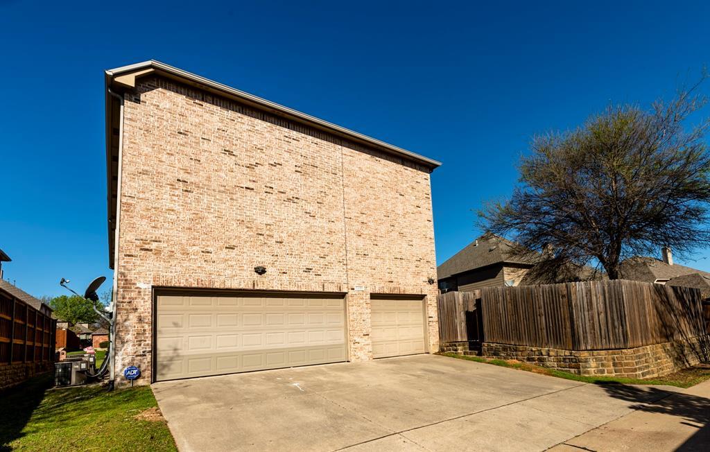 Pending | 6450 Ryeworth Drive Frisco, Texas 75035 38