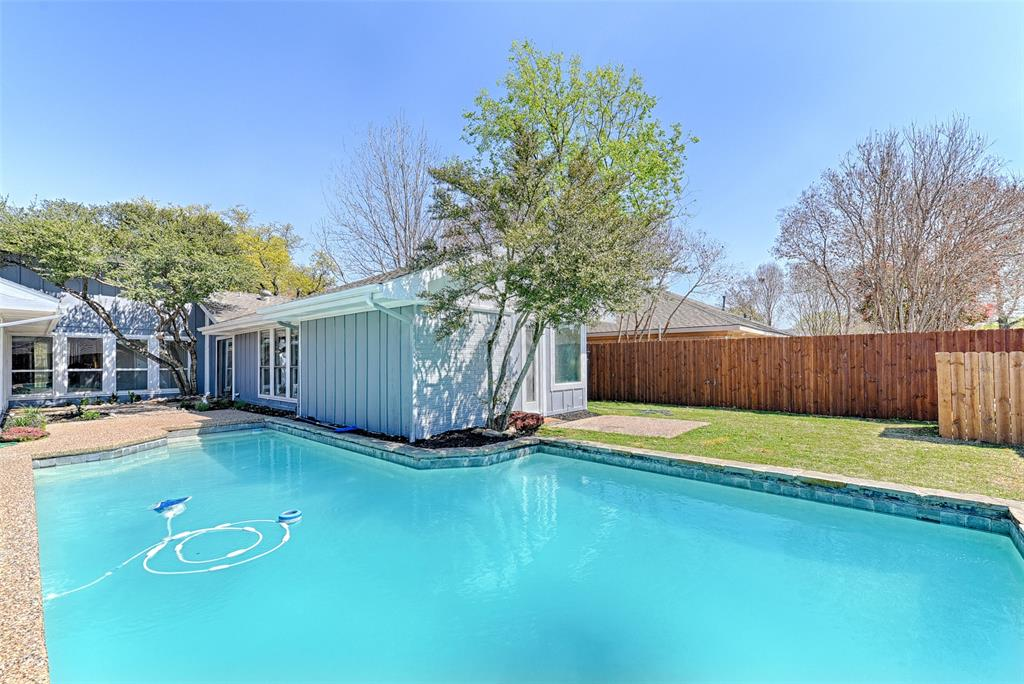 Sold Property   3812 Big Horn Trail Plano, Texas 75075 28