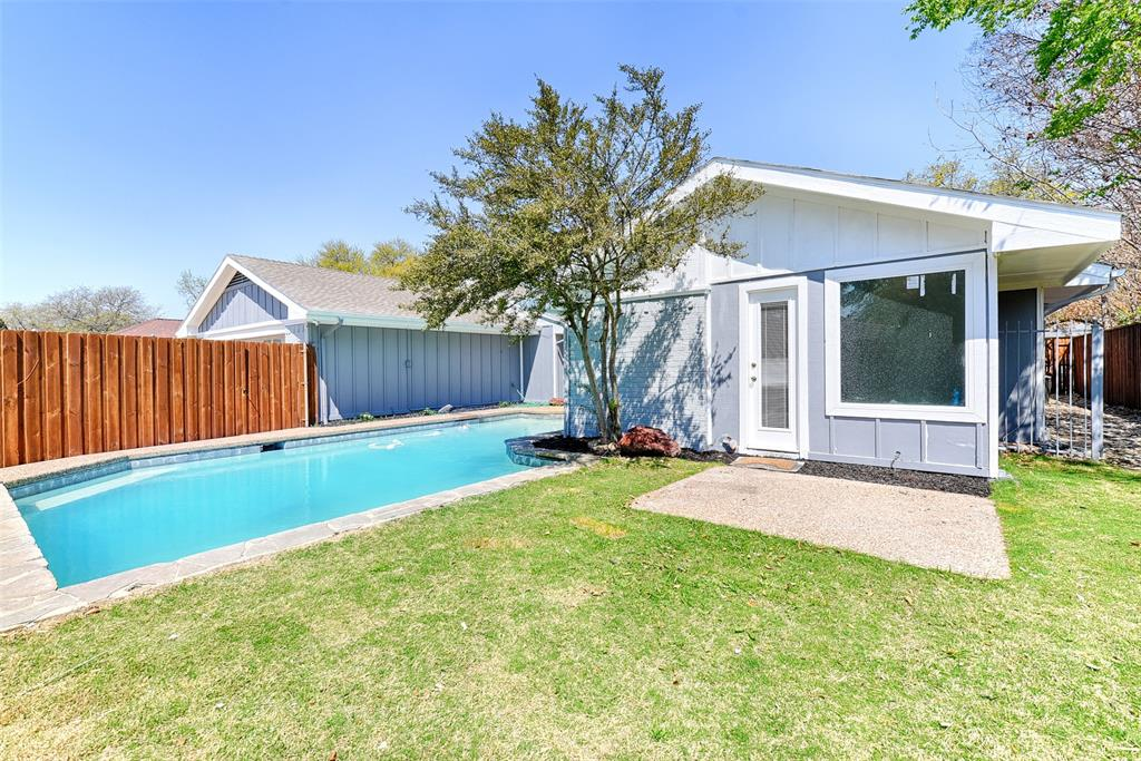 Sold Property   3812 Big Horn Trail Plano, Texas 75075 29