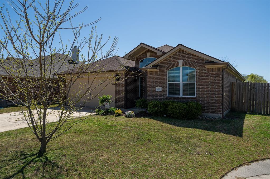Sold Property   2716 Aspenhill Drive Denton, Texas 76209 0