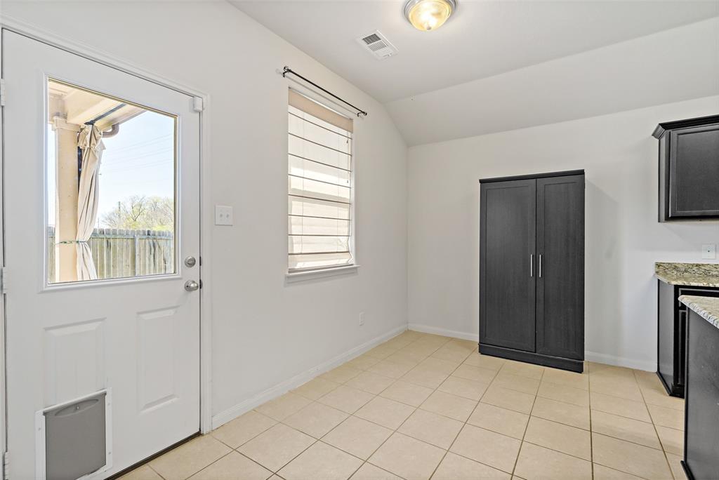Sold Property   2716 Aspenhill Drive Denton, Texas 76209 16