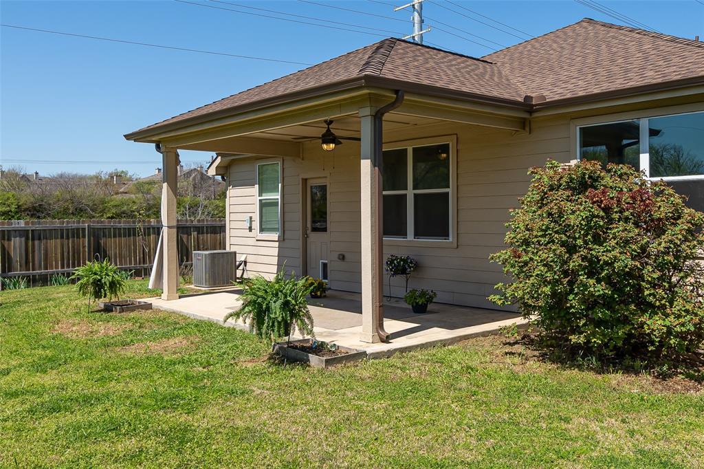 Sold Property   2716 Aspenhill Drive Denton, Texas 76209 31