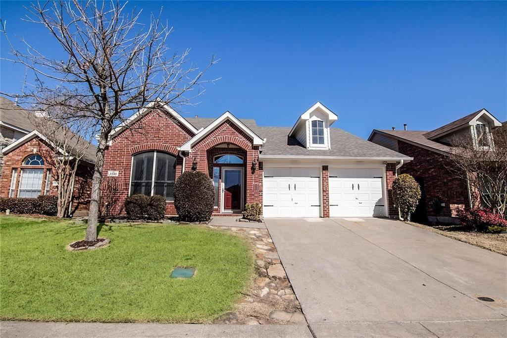Leased | 3348 Woodberry Lane McKinney, Texas 75071 1