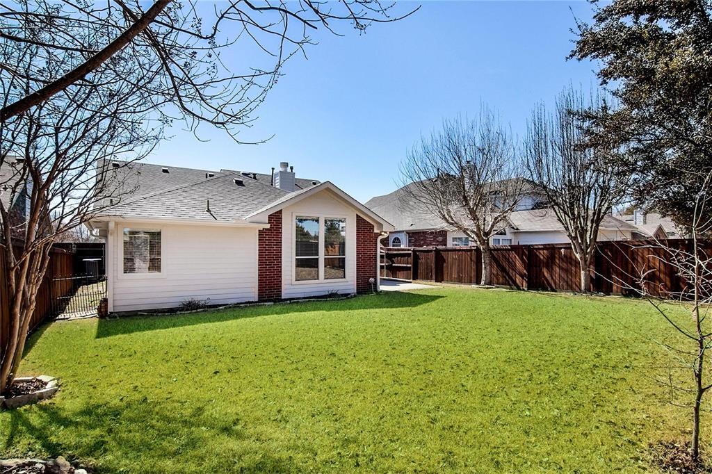 Leased | 3348 Woodberry Lane McKinney, Texas 75071 28