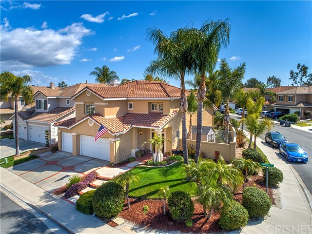 Closed | 2 Marseille Way Lake Forest, CA 92610 1
