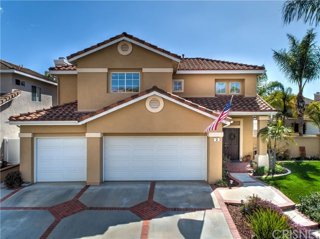 Closed | 2 Marseille Way Lake Forest, CA 92610 0