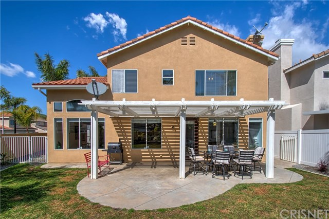 Closed | 2 Marseille Way Lake Forest, CA 92610 3