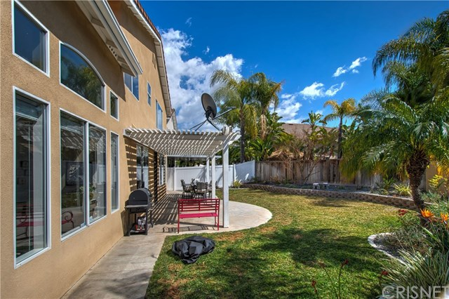 Closed | 2 Marseille Way Lake Forest, CA 92610 8