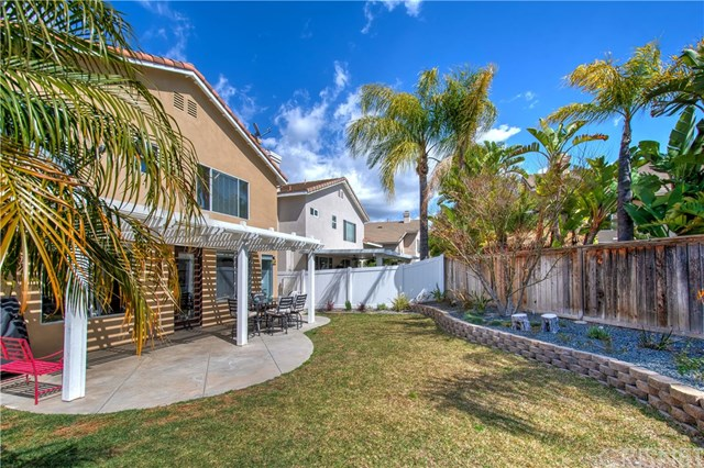 Closed | 2 Marseille Way Lake Forest, CA 92610 9