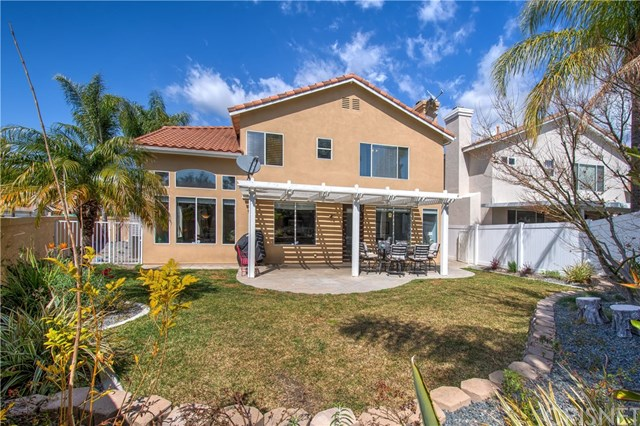 Closed | 2 Marseille Way Lake Forest, CA 92610 11