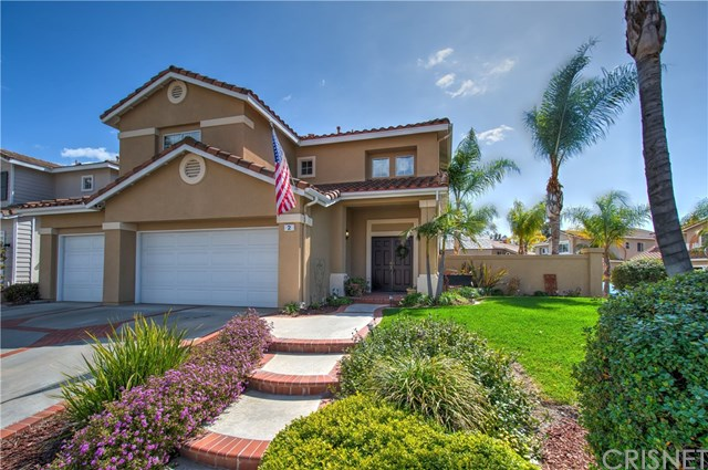 Closed | 2 Marseille Way Lake Forest, CA 92610 46
