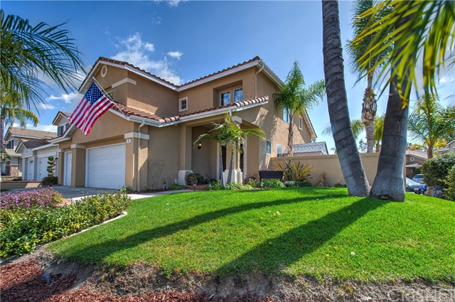 Closed | 2 Marseille Way Lake Forest, CA 92610 48