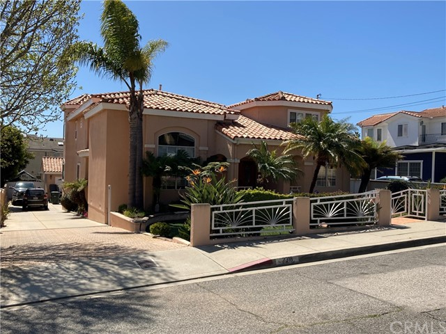 Active | 2318 RALSTON Lane Redondo Beach, CA 90278 1