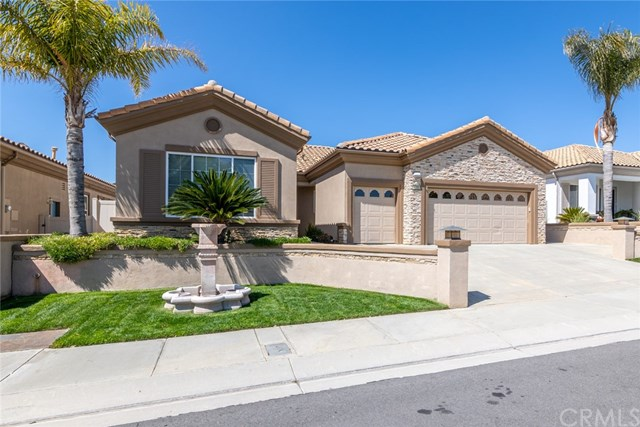 Active Under Contract | 1700 Litchfield Drive Banning, CA 92220 0