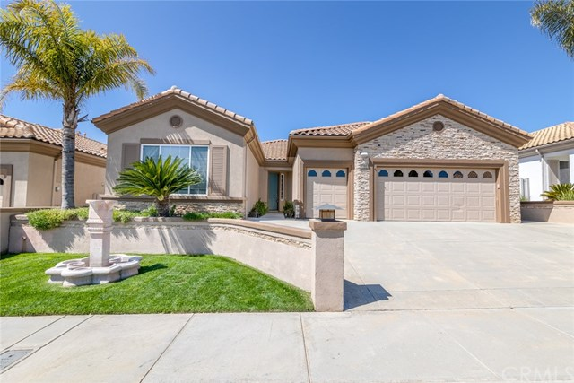 Active Under Contract | 1700 Litchfield Drive Banning, CA 92220 3