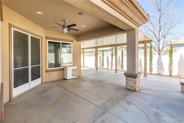 Active Under Contract | 1700 Litchfield Drive Banning, CA 92220 30