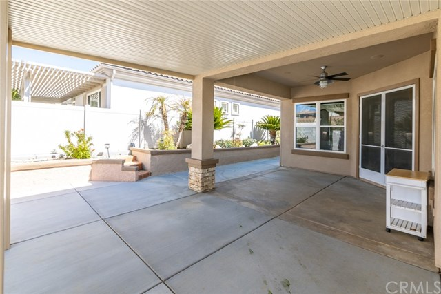 Active Under Contract | 1700 Litchfield Drive Banning, CA 92220 32
