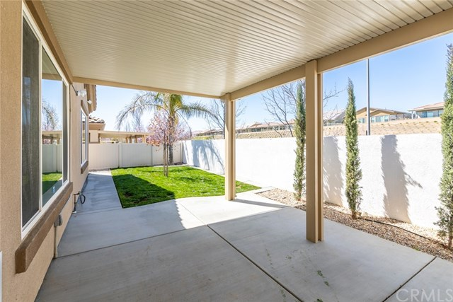 Active Under Contract | 1700 Litchfield Drive Banning, CA 92220 33