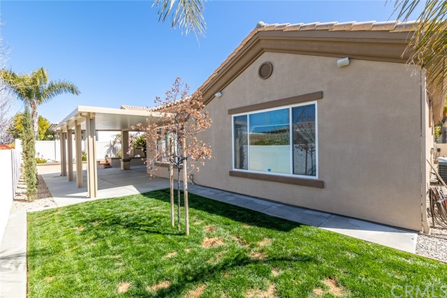 Active Under Contract | 1700 Litchfield Drive Banning, CA 92220 34