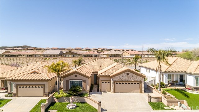 Active Under Contract | 1700 Litchfield Drive Banning, CA 92220 35