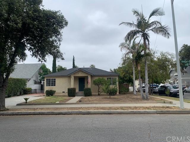 Closed | 401 W Center Street Covina, CA 91723 0