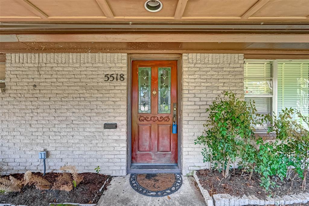 Off Market | 5518 Holly Street Houston, Texas 77081 7
