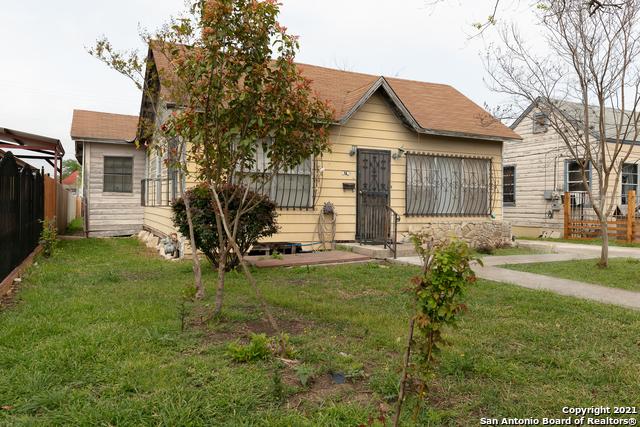 Active Option | 1717 TEXAS AVE San Antonio, TX 78201 0