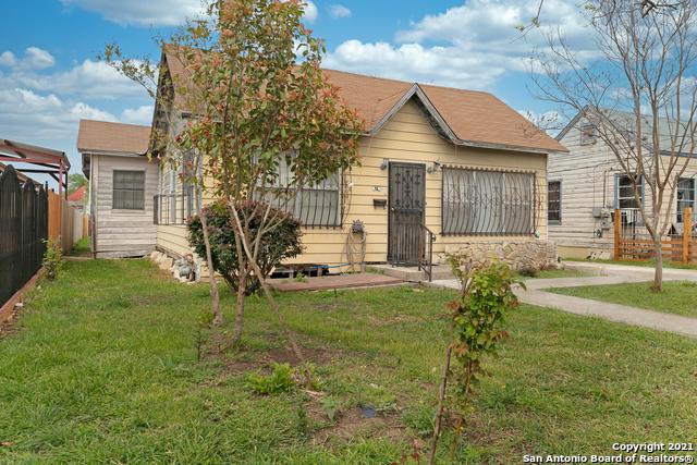 Active Option | 1717 TEXAS AVE San Antonio, TX 78201 1