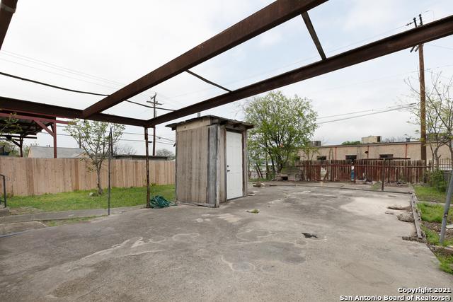 Active Option | 1717 TEXAS AVE San Antonio, TX 78201 26