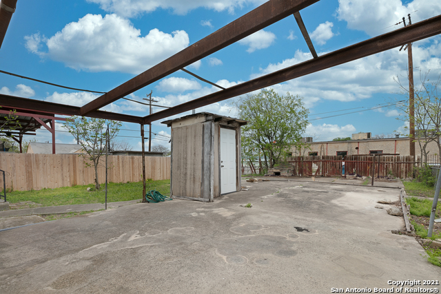 Active Option | 1717 TEXAS AVE San Antonio, TX 78201 27