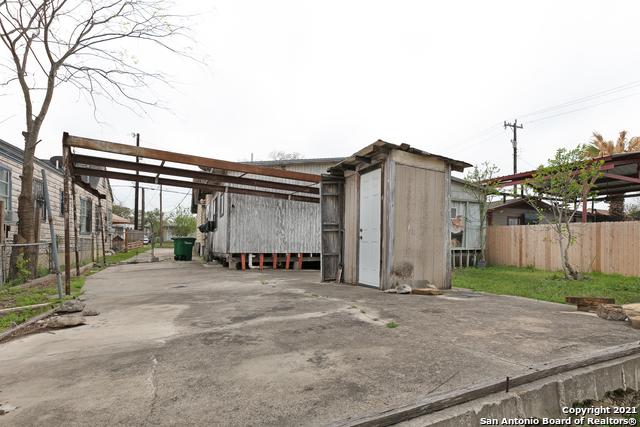Active Option | 1717 TEXAS AVE San Antonio, TX 78201 28