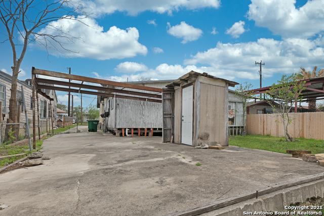 Active Option | 1717 TEXAS AVE San Antonio, TX 78201 29