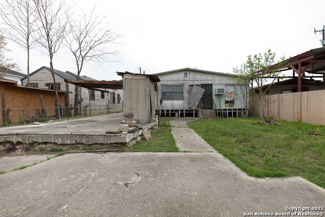 Active Option | 1717 TEXAS AVE San Antonio, TX 78201 30